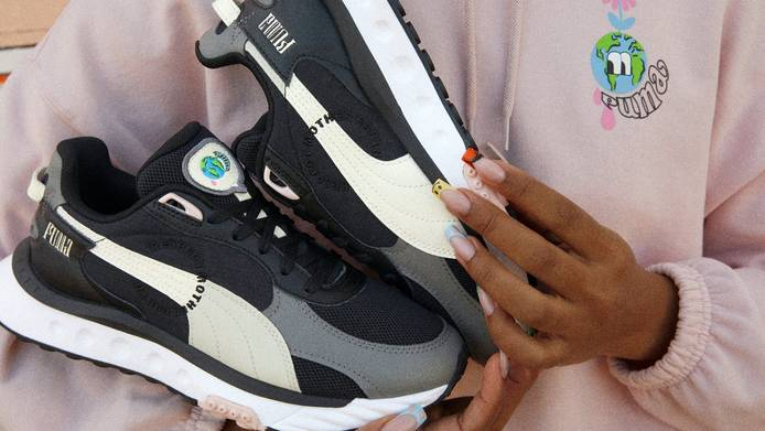 Puma launches eco-friendly capsule collection