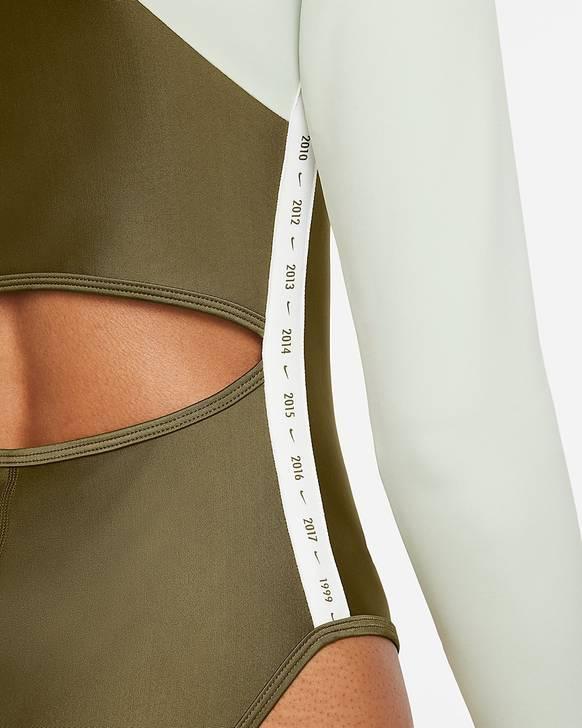 Serena William Design Nike Tennis Bodysuit