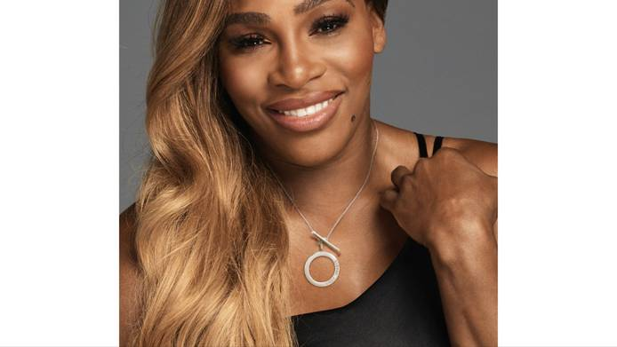 Serena Williams jewellery line set to launch globally following US deal
