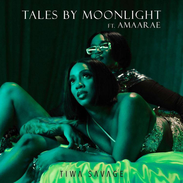 "Tiwa Savage - ""Tales by Moonlight"" featuring Amaarae"