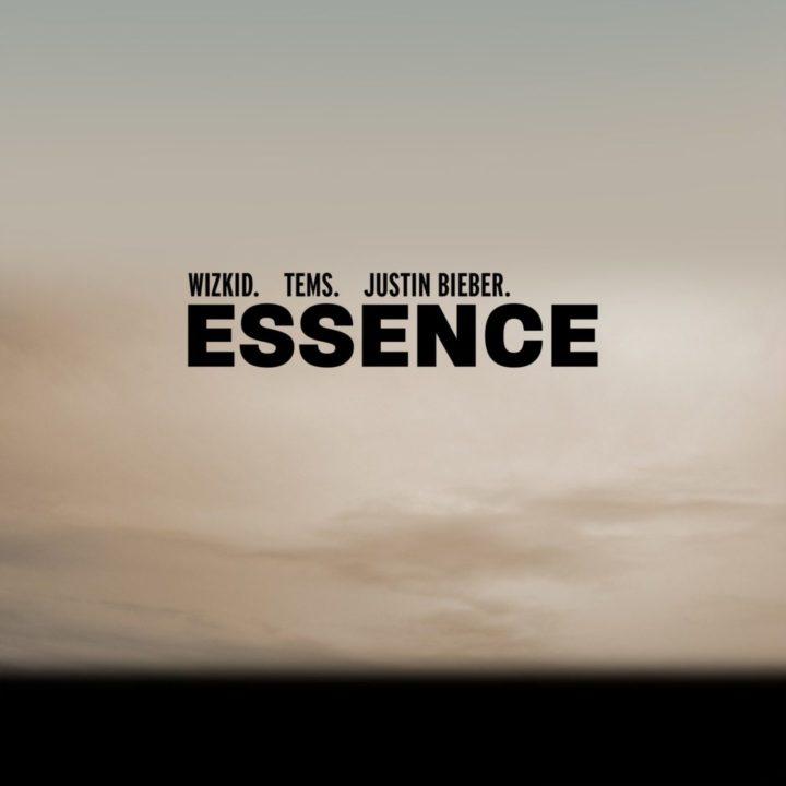 """Wizkid - """"Essence Remix"""" Features Justin Bieber & Tems"""