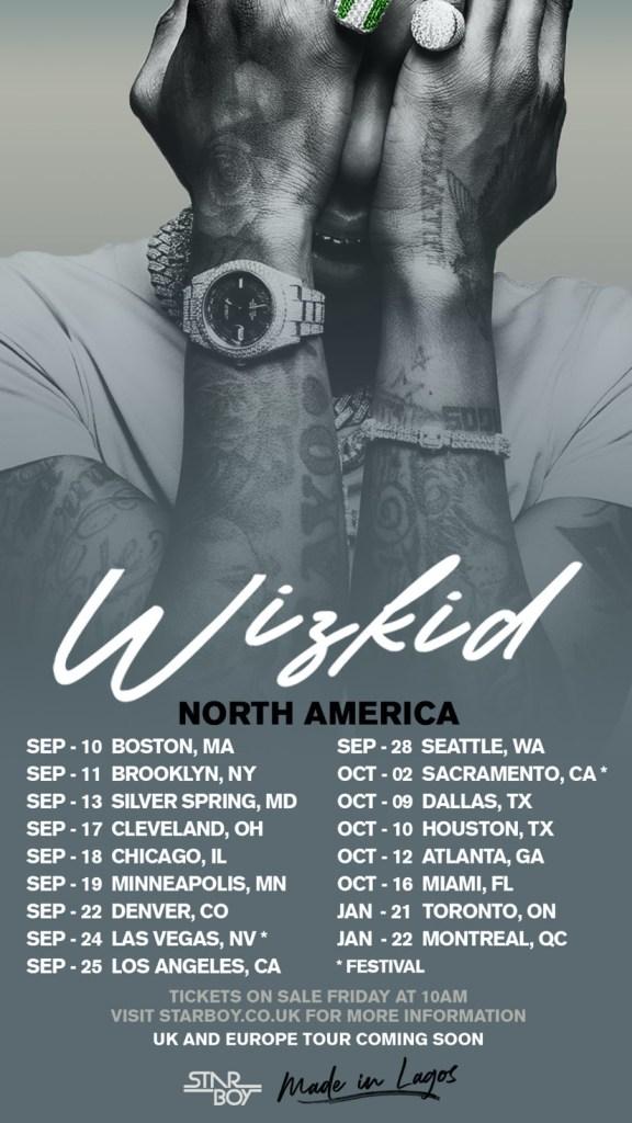 wizkid-made-in-lagos-north-american-tour