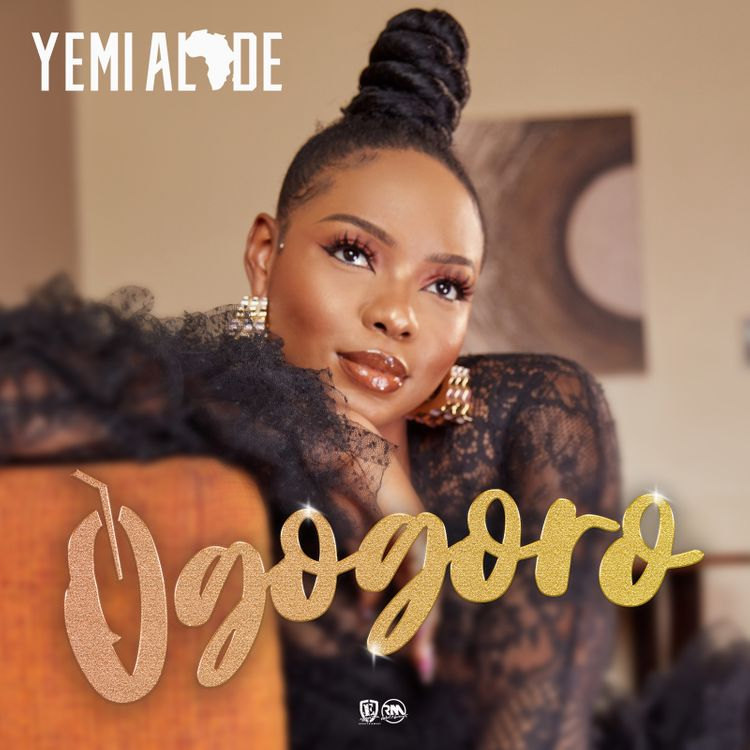 "Yemi Alade - ""Ogogoro"""