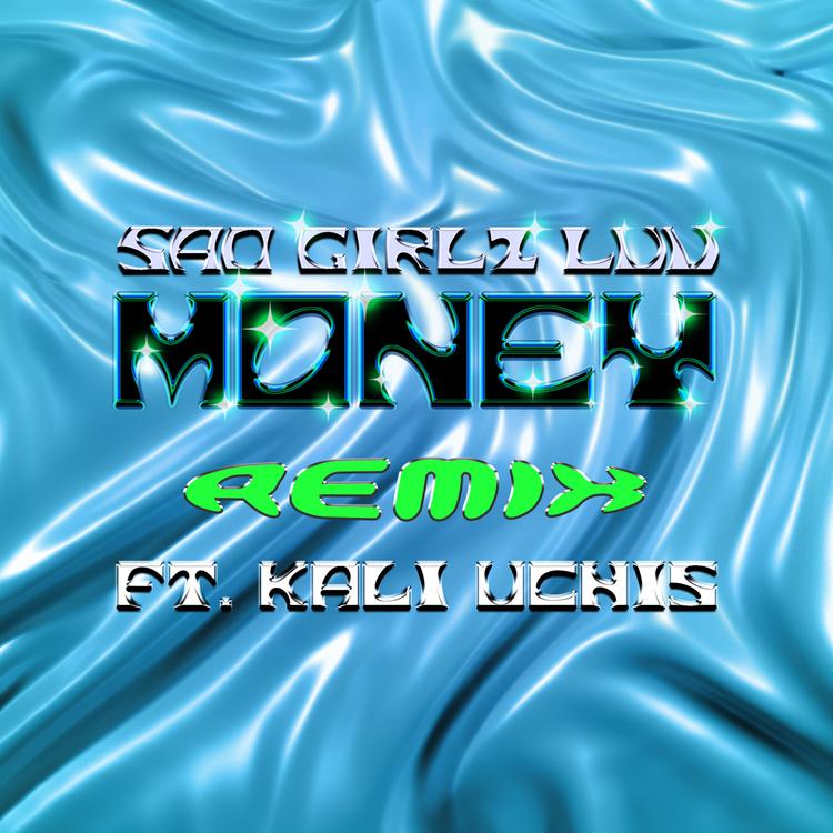 """Amaarae - """"Sad Girlz Luv Money (Remix)"""" Featuring Kali Uchis"""