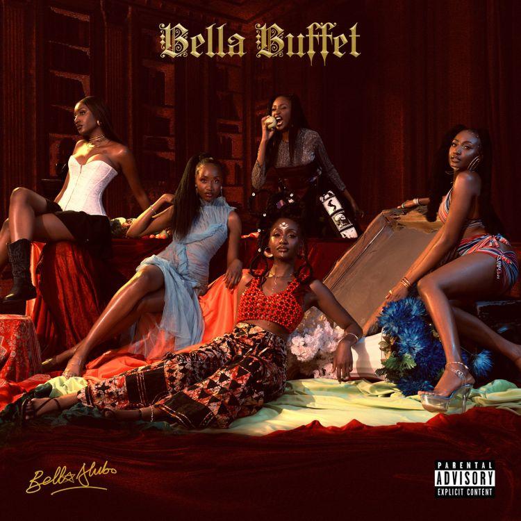 "Bella Alubo Drops Highly Anticipated Debut Album, ""Bella Buffet"""