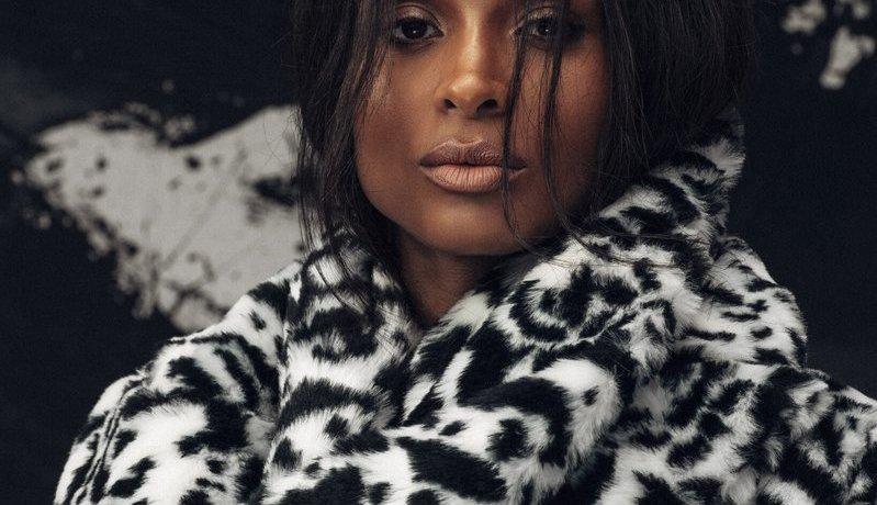Ciara unveils LITA womenswear brand