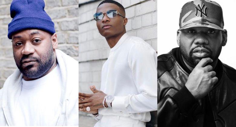 "Hip-Hop Legends Ghostface Killah & Raekwon Hop On Wizkid's ""Essence"""