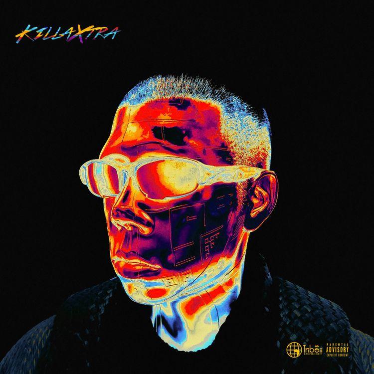 "Killertunes - ""KillaXtra"" (ALBUM)"