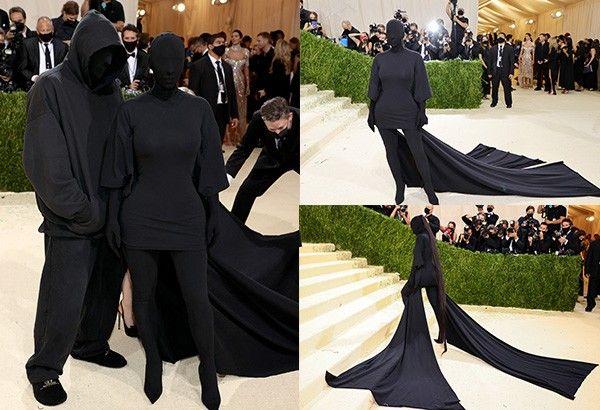 Kim Kardashian West and hubby, Kanye West