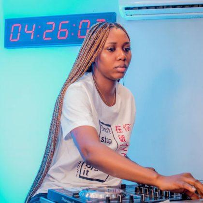 Meet Soul Yin, the Nigerian DJ Attempting to Break the Guinness World Record
