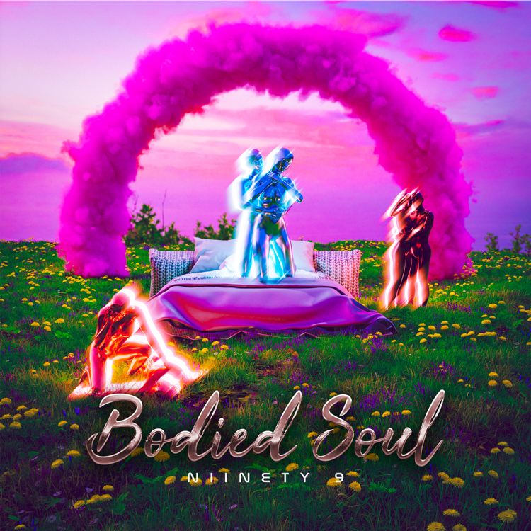 "Niinety9 - ""Bodied Soul"" (EP)"
