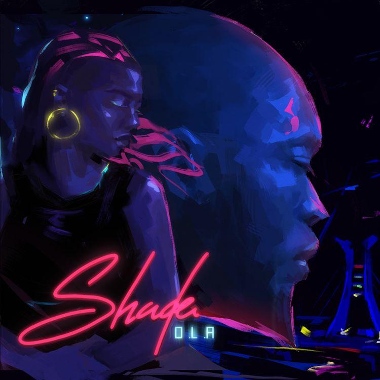 "O.L.A - ""Shade"""