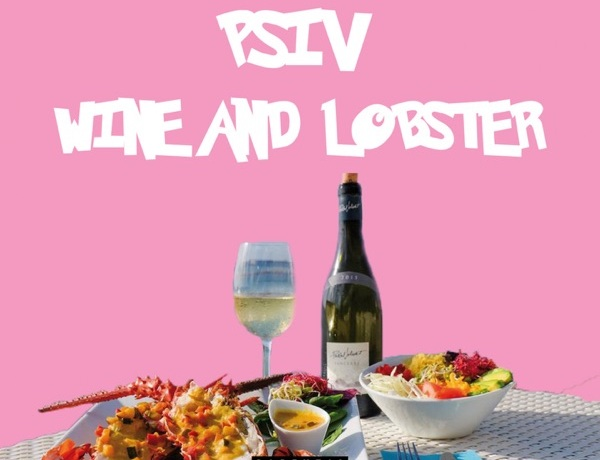 """psiv - """"Wine and Lobster"""""""