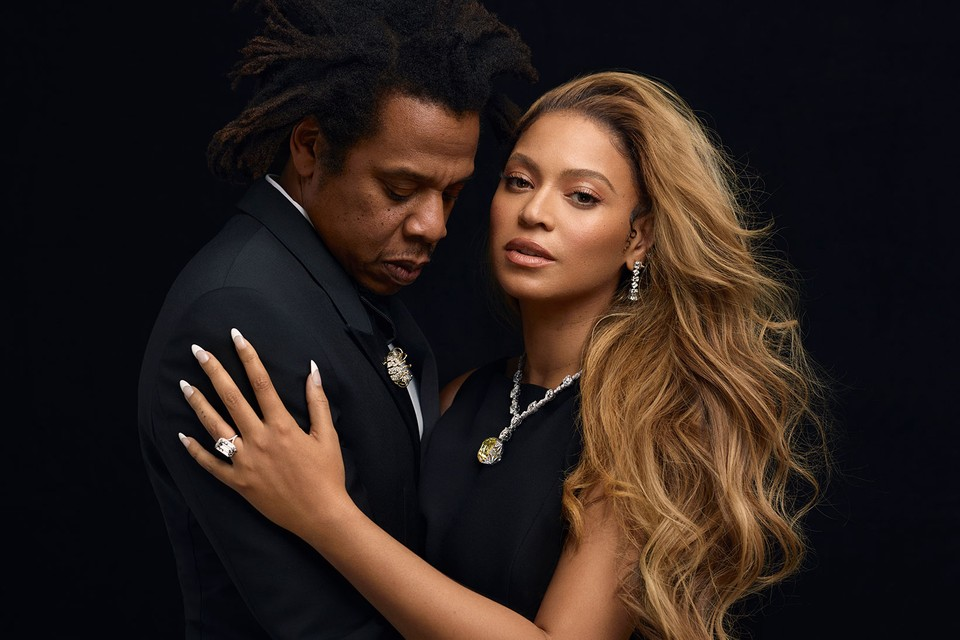 BEYONCÉ AND JAY-Z STAR IN NEW CAMPAIGN FILM FOR TIFFANY & CO.