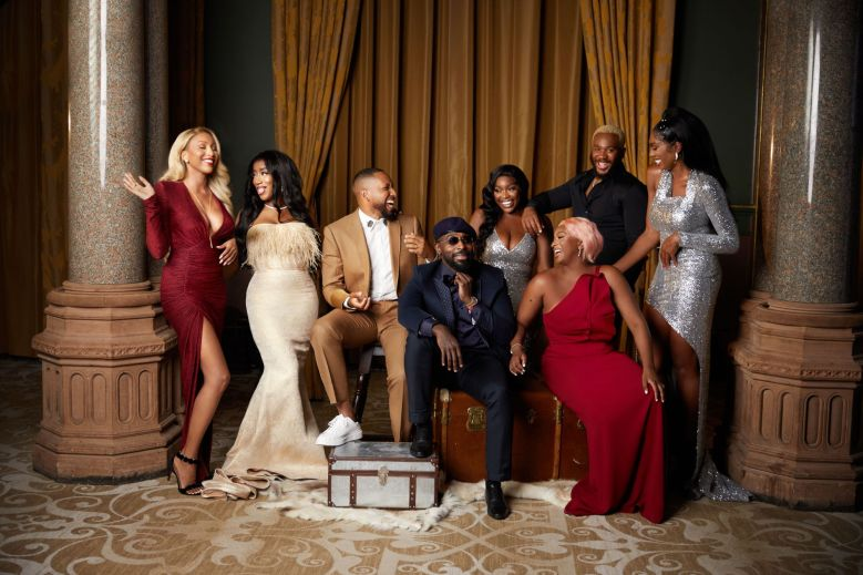 Watch Teaser for New UK Reality Show Starring Cuppy & Kiddwaya
