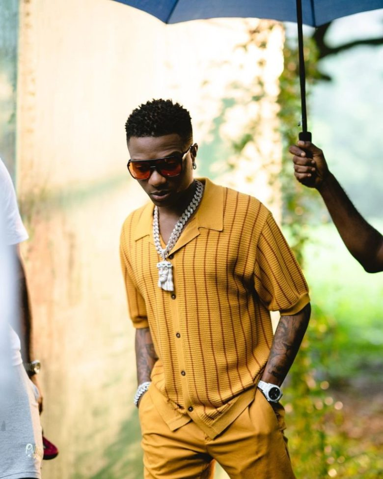 Wizkid Equals Fela's Record As 'Made In Lagos' Spends 45 Weeks On Billboard