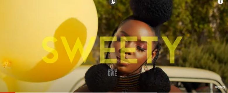 """Yemi Alade Delivers the Crisp Visuals for Her EP Single, """"Sweety"""""""