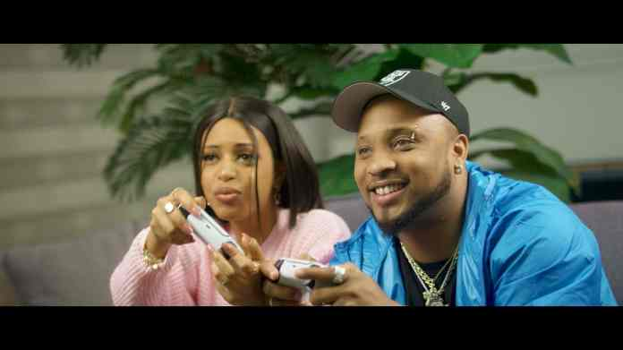"""B-Red & Yemi Alade Unveil the Visuals for """"Lady"""""""