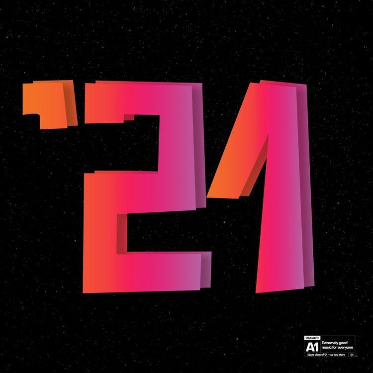 "Ejoya - ""Class of '21"" (ALBUM)"