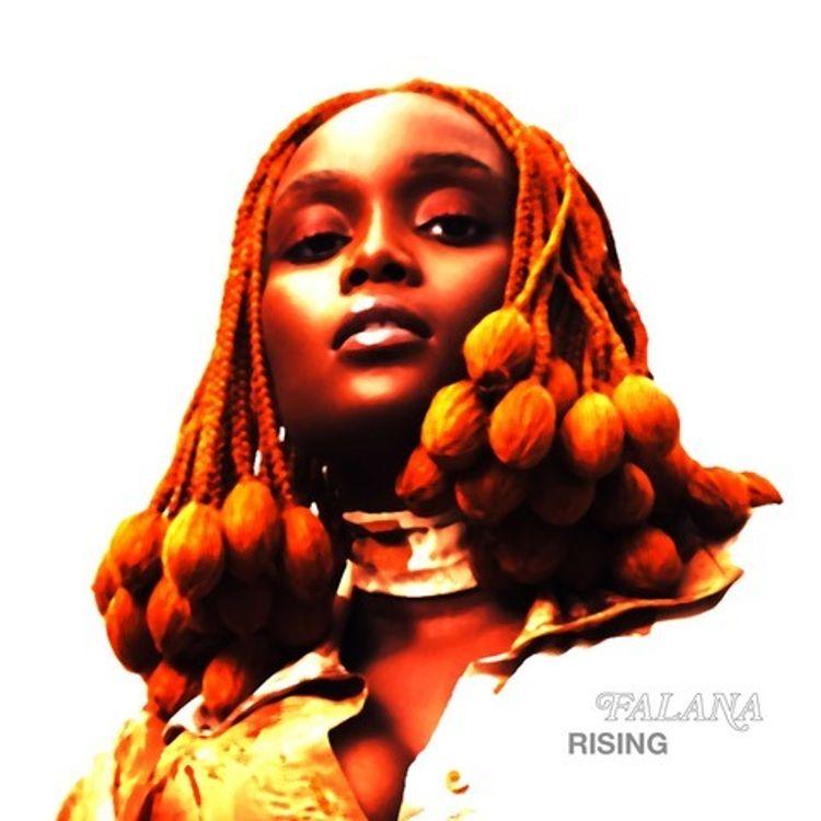 "Falana - ""Rising"" (EP)"