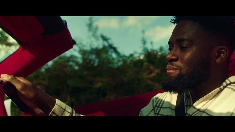 """Juls Shares Video For """"Intentionally"""" ft Fireboy DML"""