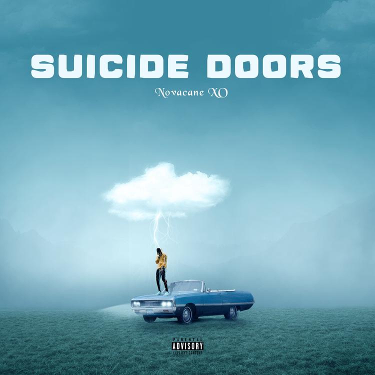 """Novacane XO - """"Suicide Doors"""""""