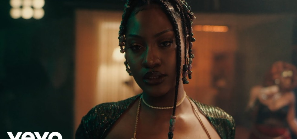 """Tems Premieres the Visuals for Her Buzzing Single, """"Crazy Tings"""""""