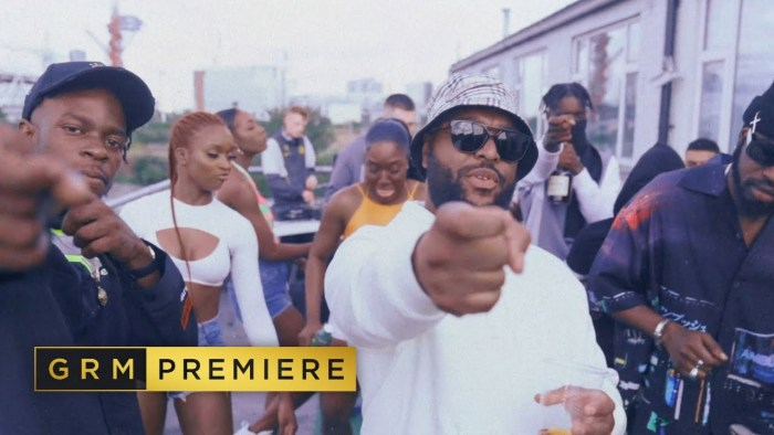 """TiZ EAST Taps BOJ and Donae'o For Summer-Drenched Sizzler """"Hello"""""""