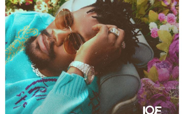 """Ycee Shares 7-Track EP titled """"Love Drunk"""""""